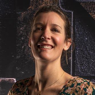 Morgane Inizan - Assistante commerciale et administrative